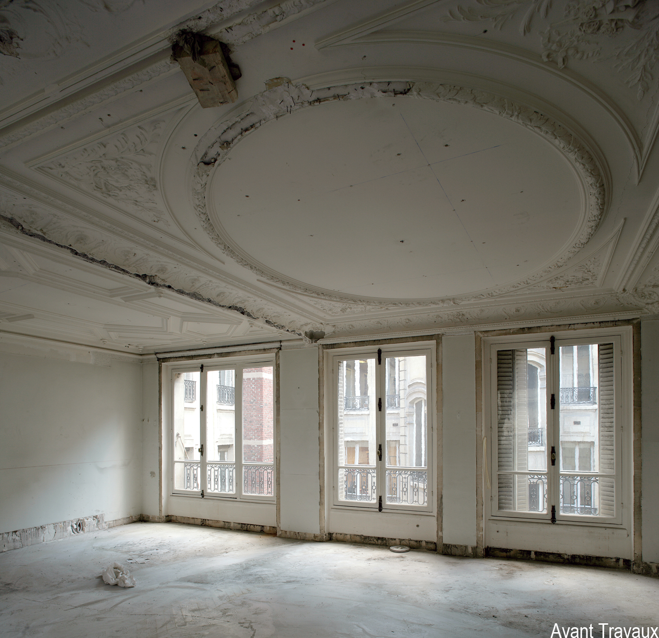Foyer Jeunes Travailleurs Architecture : Foyer de jeunes travailleurs paris philéas atelier d